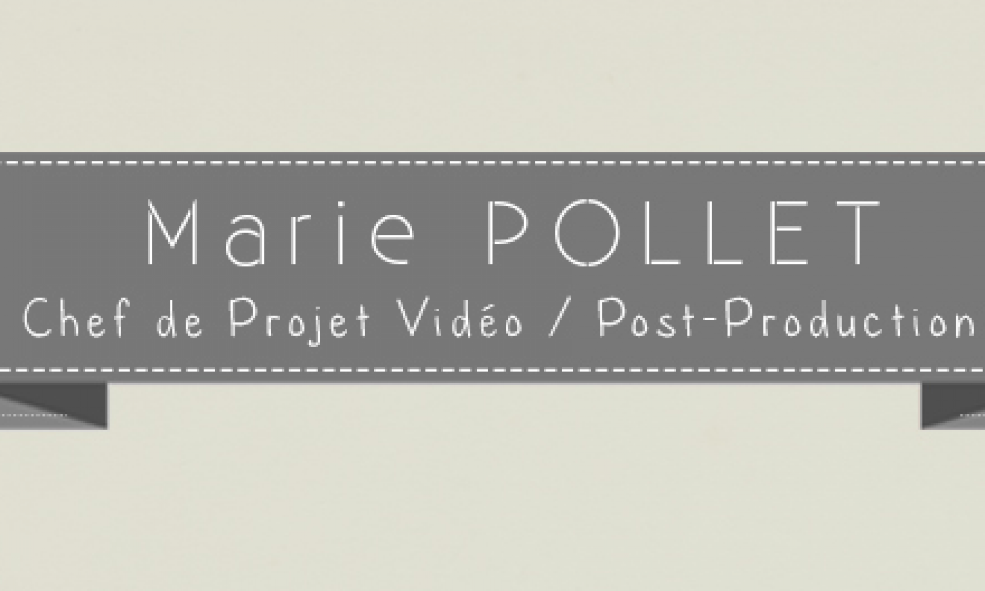 Marie Pollet